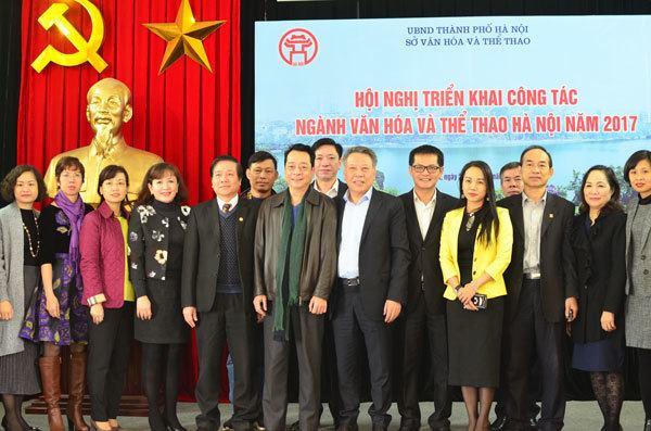 Giám đốc nhà hát kịch Hà Nội là ai?