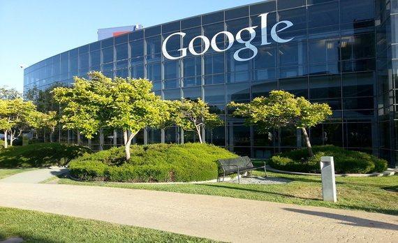 Ai là người sáng lập ra Google?