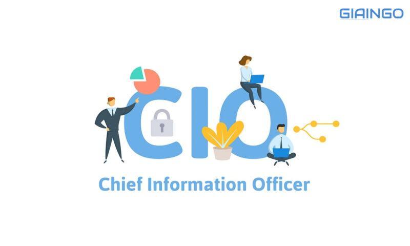 CIO là viết tắt của từ gì?