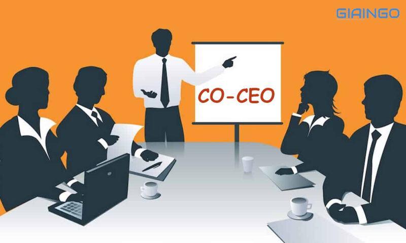 CO-CEO là gì?