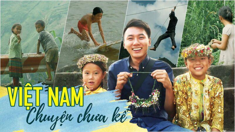 Khoai Lang Thang là ai?