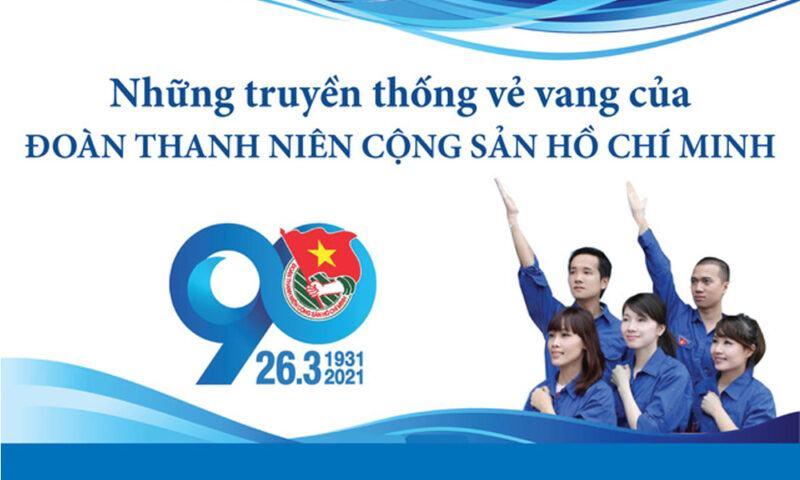 Những truyền thống của Đoàn Thanh niên Cộng sản Hồ Chí Minh là gì