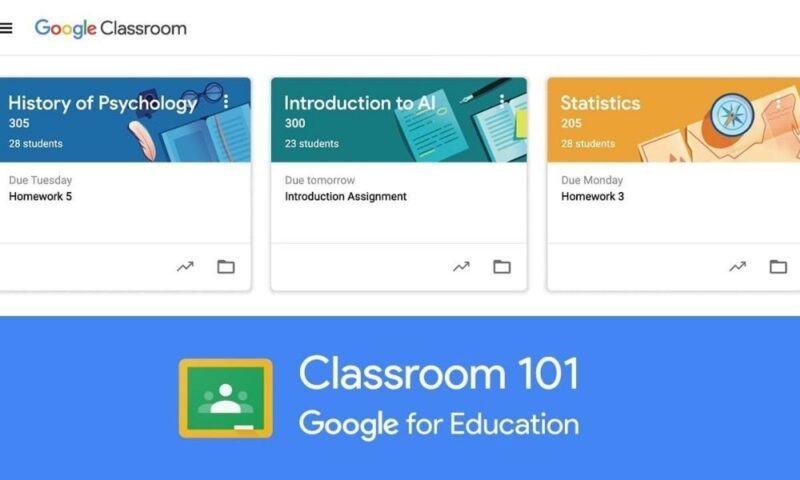 Nhược điểm Google Classroom là gì?