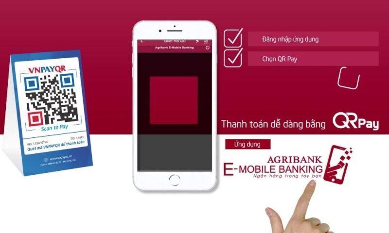 QR Pay Agribank là gì?