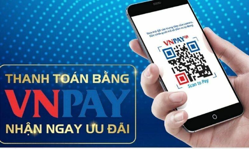 QR Pay là gì?