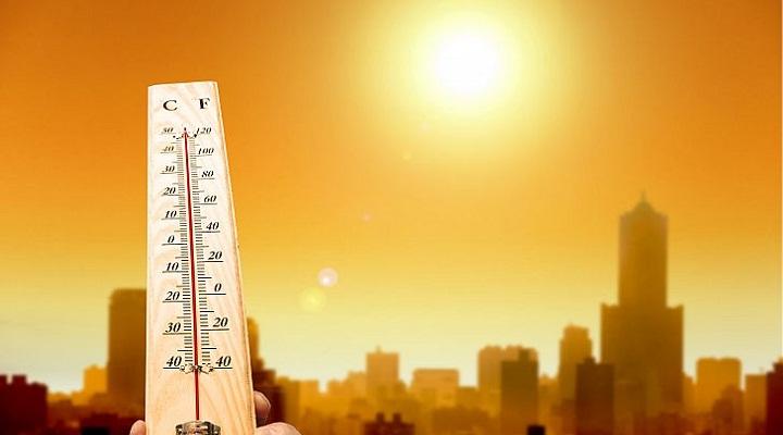 tại sao không khí nóng lại nhẹ hơn không khí lạnh