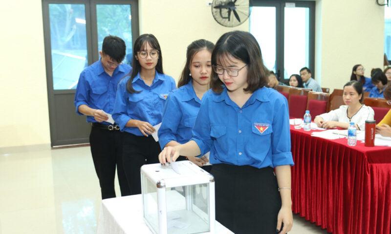 Vai trò của Đoàn Thanh niên Cộng sản Hồ Chí Minh