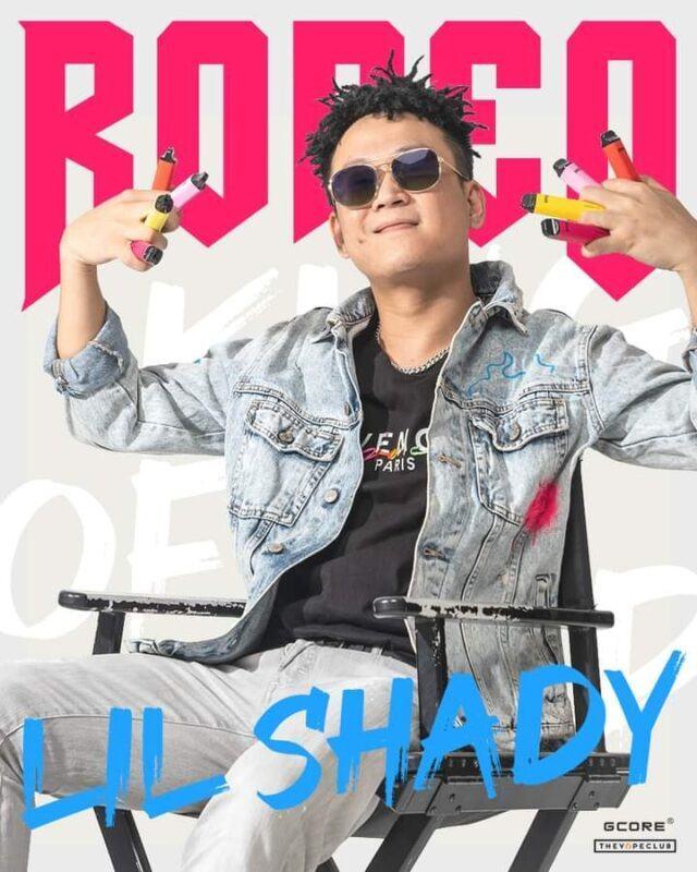 Lil Shady là ai?
