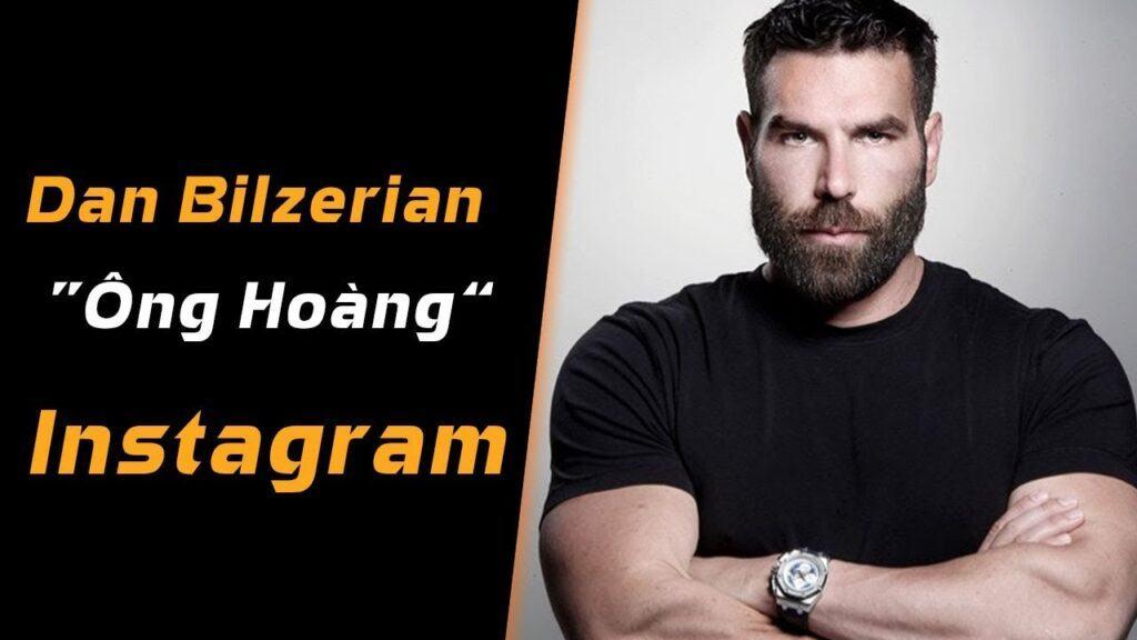 Dan Bilzerian là ai?