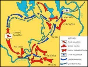 Nguyên nhân thắng lợi và ý nghĩa lịch sử của cuộc khởi nghĩa Lam Sơn