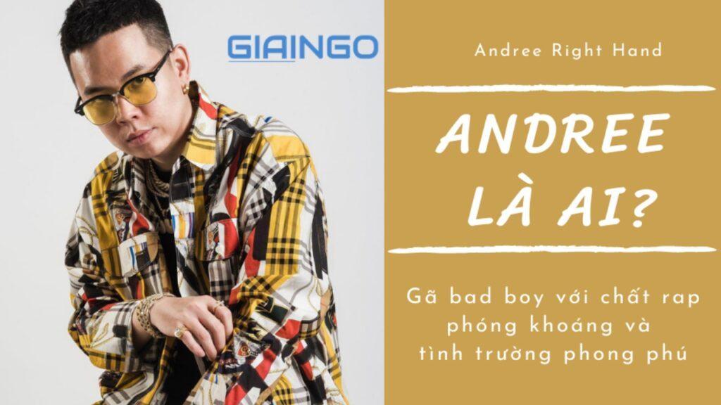 Andree là ai