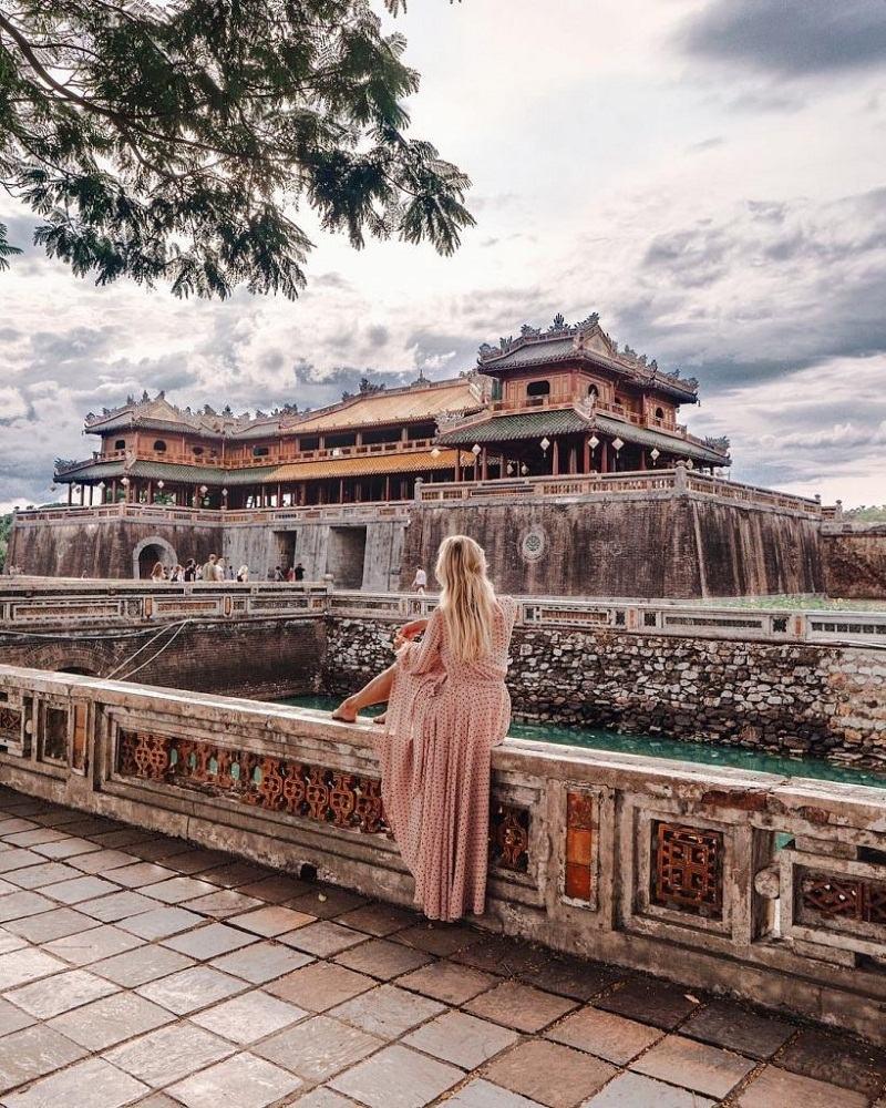Tại sao nói du lịch là thế mạnh kinh tế của Bắc Trung Bộ?