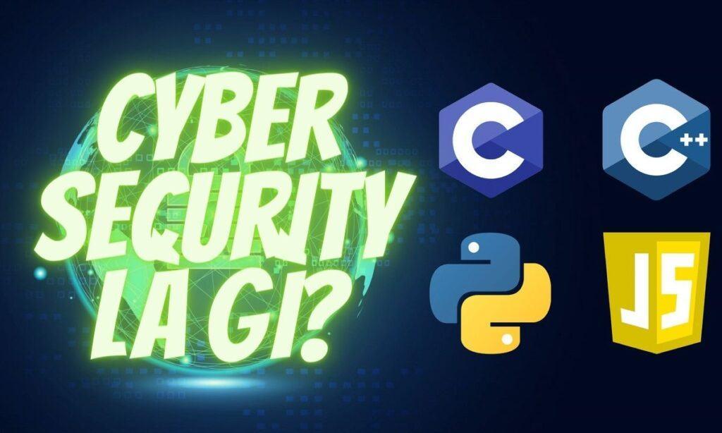 Cyber Security là gì?