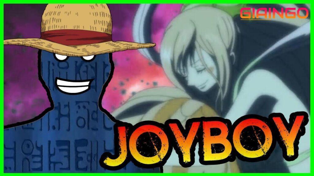 Joy Boy là ai