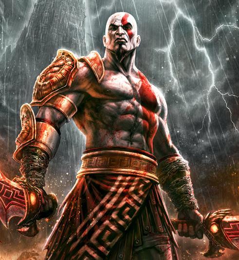 Kratos là ai?