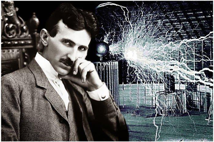 Tesla là ai