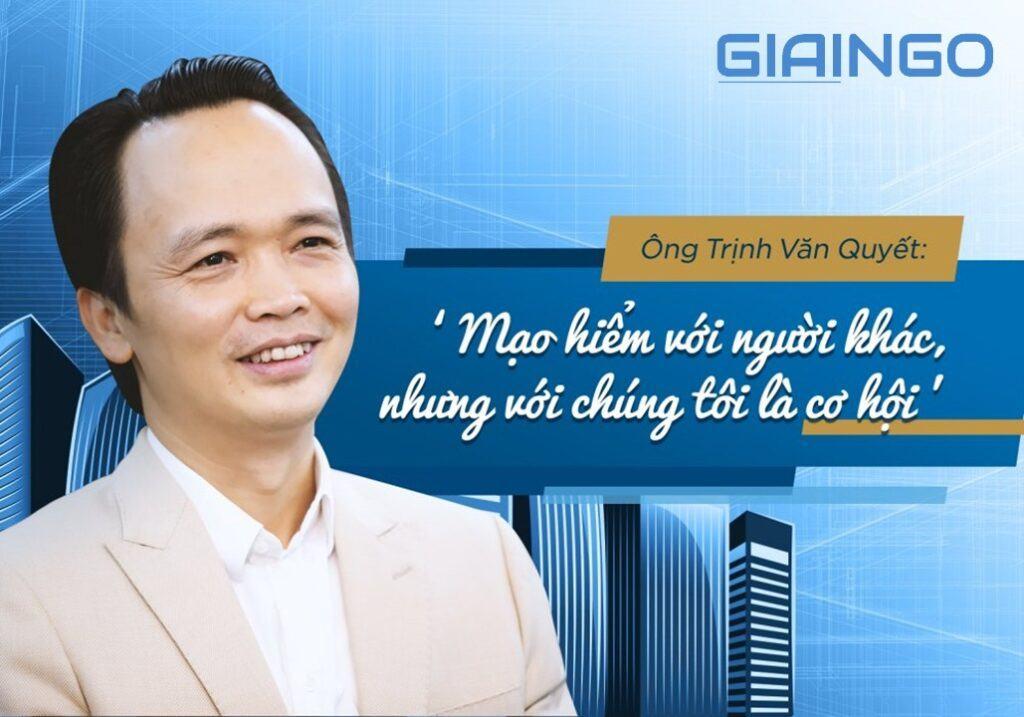 Trịnh Văn Quyết là ai