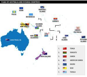 Tại sao đại bộ phận diện tích lục địa Australia có khí hậu khô hạn?