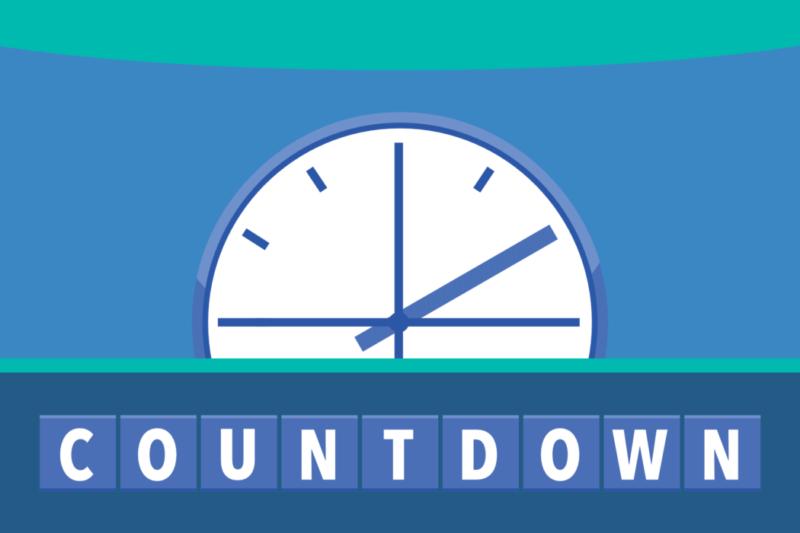 Countdown là gì?