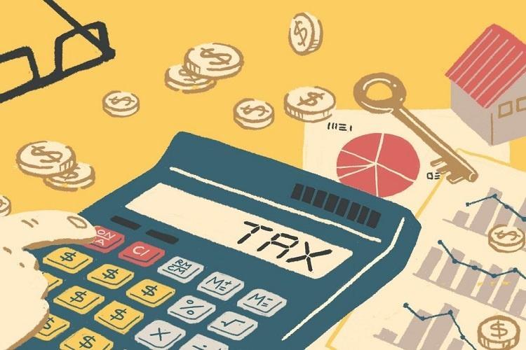 đăng ký mã số thuế cá nhân