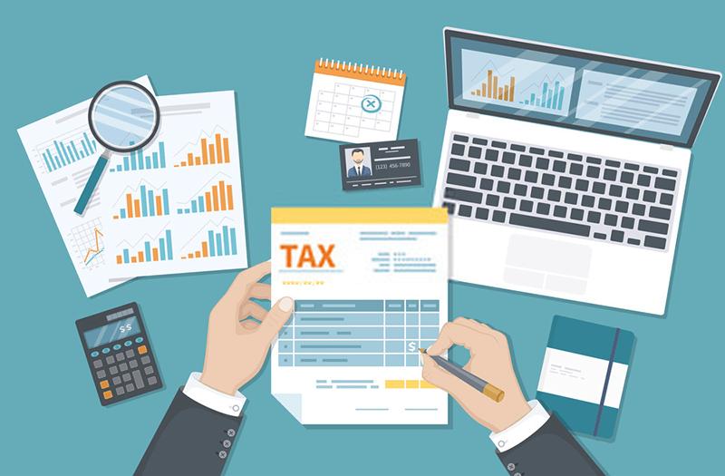 đăng ký mã số thuế cá nhân ở đâu
