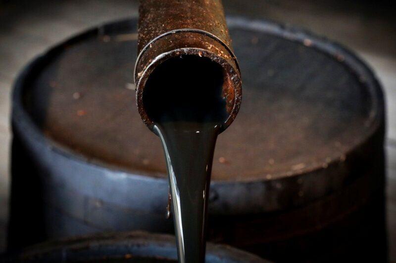 dầu đá phiến là gì