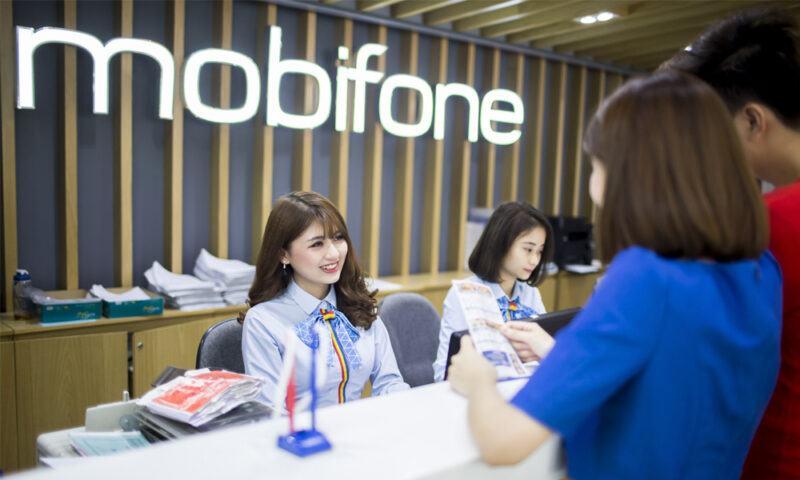 Các đầu số của mobiphone