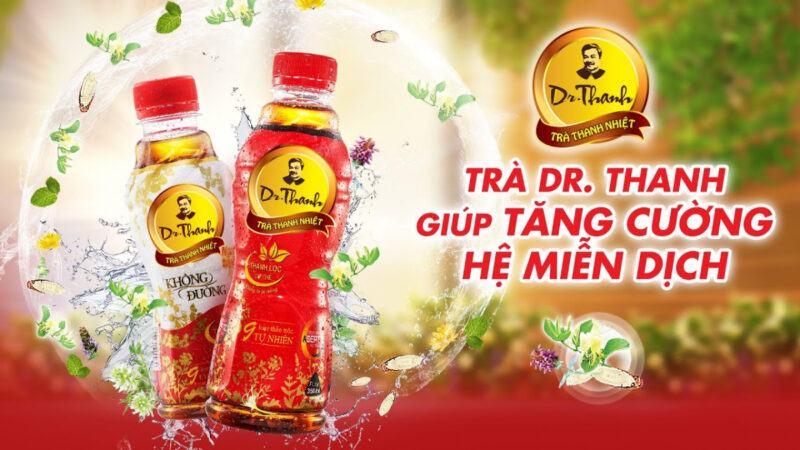 Dr. Thanh là ai?