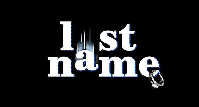 family name là gì