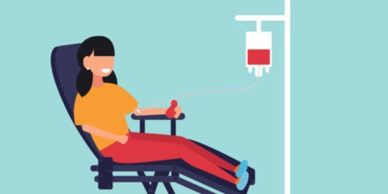 hiến máu ở đâu