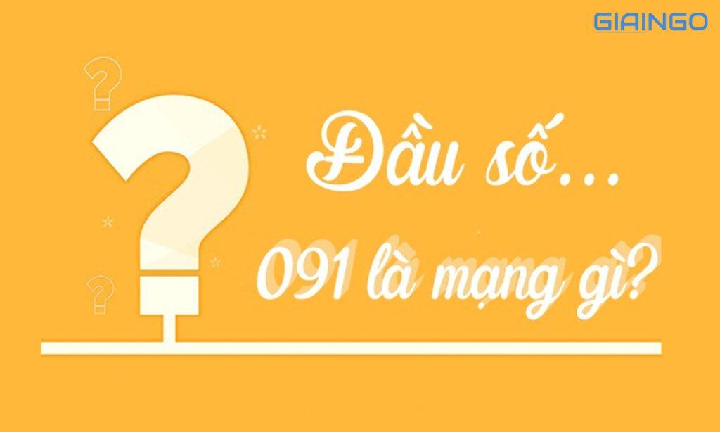 091 là mạng gì?
