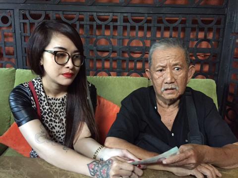 Hot girl Hồ Xuân Hương là ai