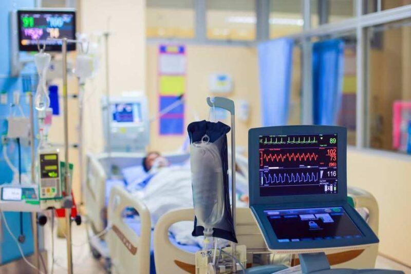 ICU là gì