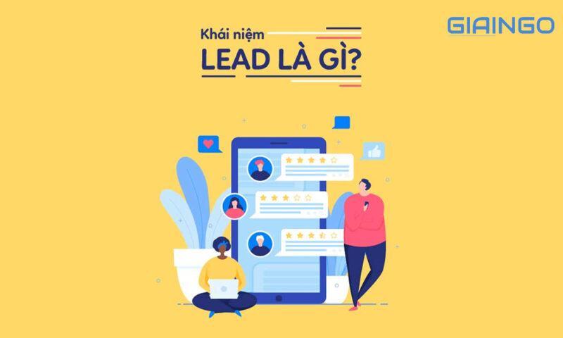 Lead là gì?
