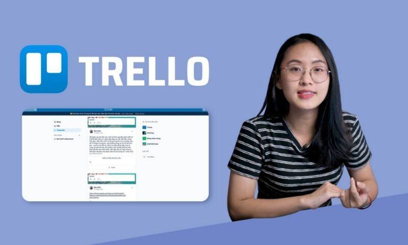 Một số mẹo dùng Trello dành cho người mới sử dụng