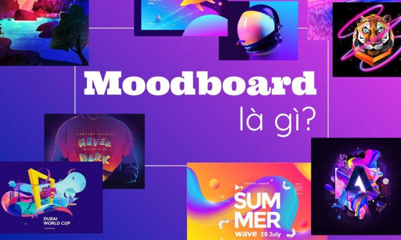 Moodboard là gì?