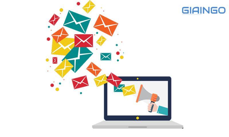 Phần mềm tiếp thị qua email