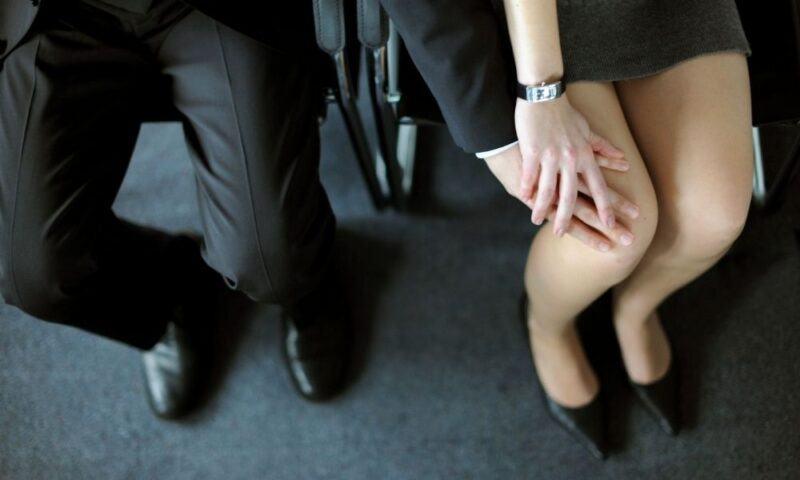 Sexual Harassment nghĩa là gì?