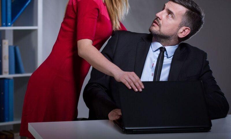 Power Harassment là gì?