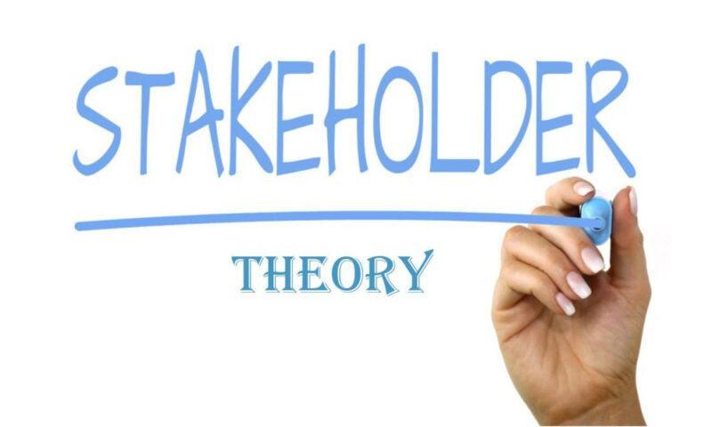 Stakeholder Theory là gì?