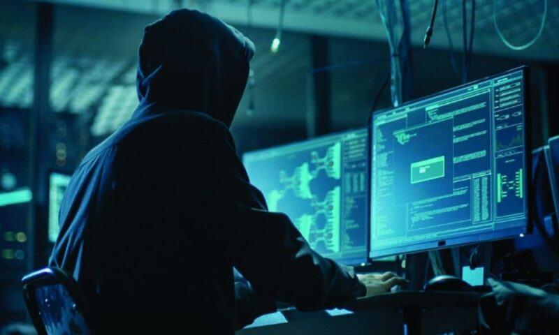 Các loại tấn công an ninh mạng