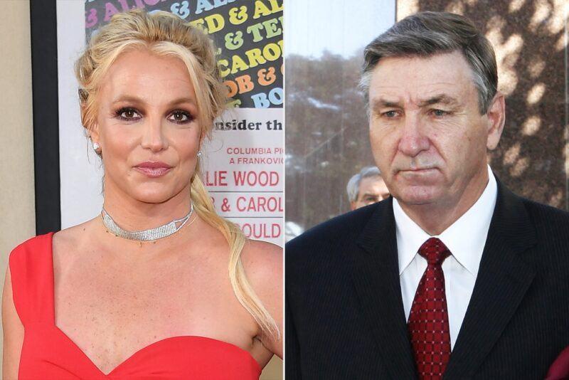 Britney Spears là ai?