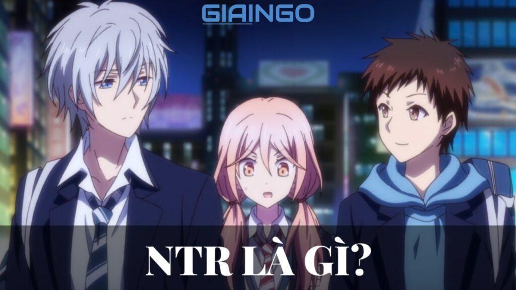 NTR là gì?