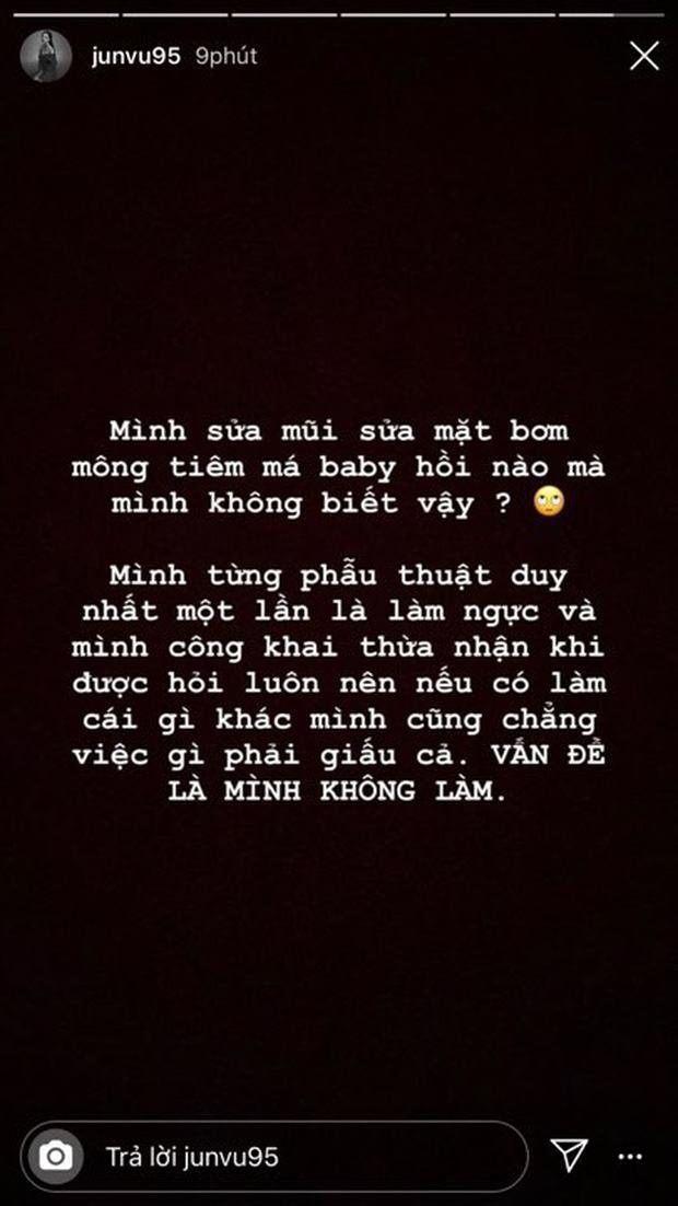 Jun Vũ là ai