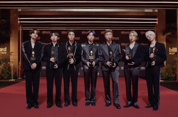 BTS debut vào ngày tháng năm nào