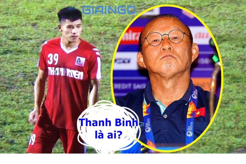 Nguyễn Thanh Bình là ai