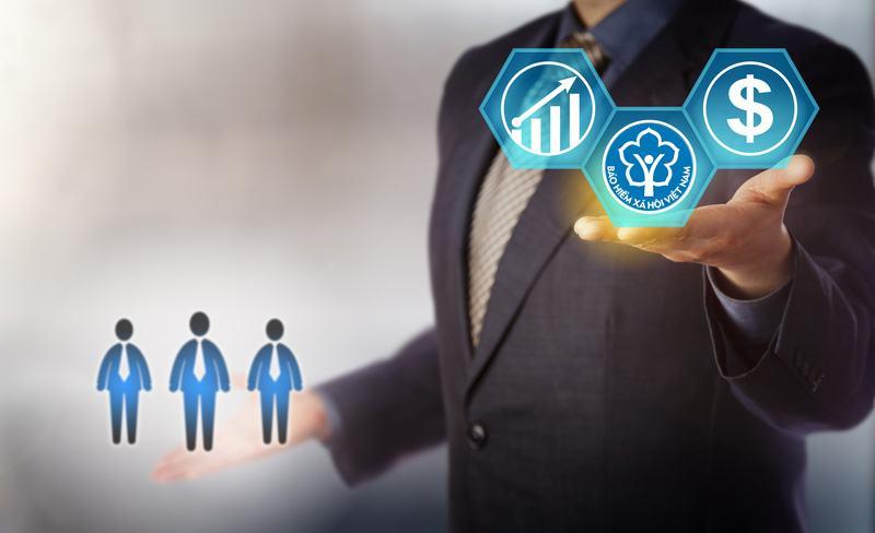 Cách đăng kí bảo hiểm xã hội số VssID