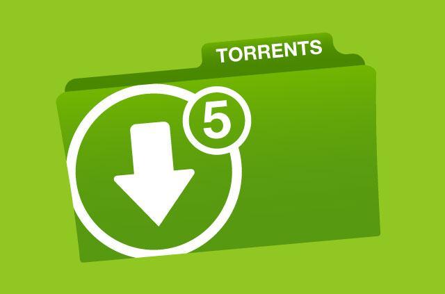 Torrent là gì?