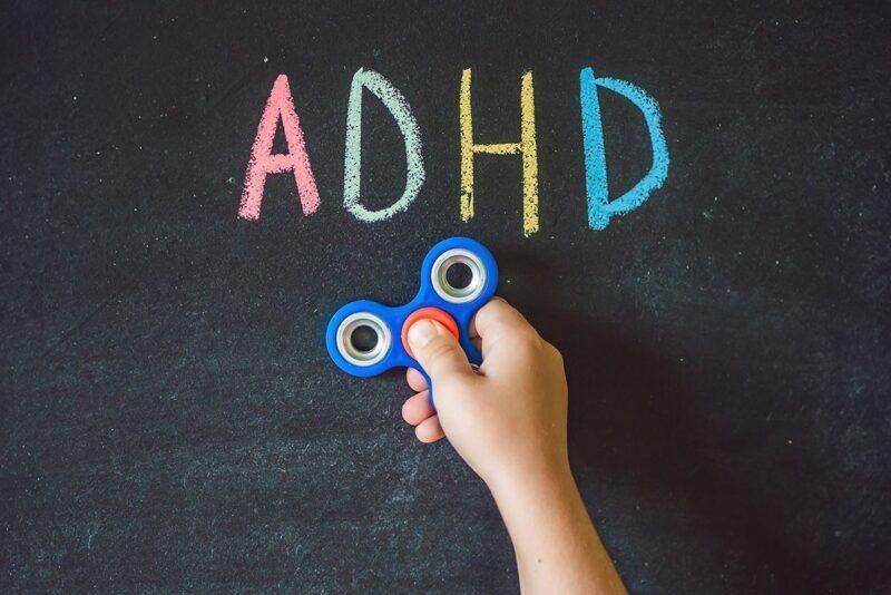ADHD là gì?