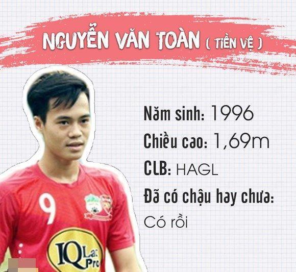 Nguyễn Văn Toàn là ai